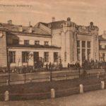 Zawiercie Dworzec